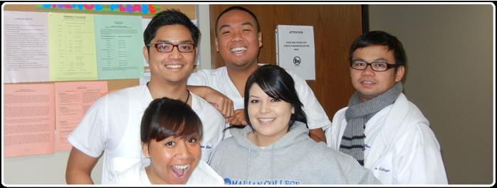 Vocational Nursing Program