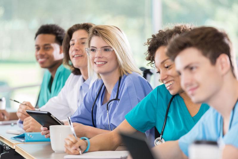 How Hard is Nursing School?